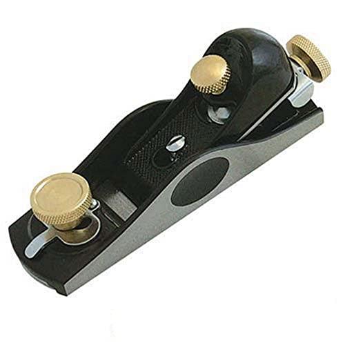 Silverline 633569 Cepillo de Carpintero N° 2, Cuchilla 41 mm x 1 mm