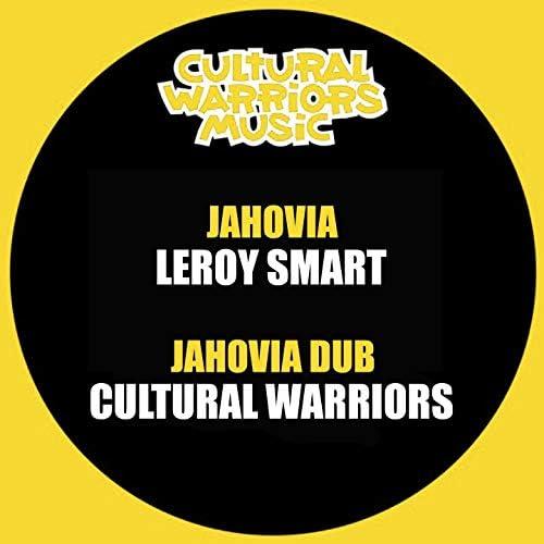 Cultural Warriors & Leroy Smart