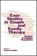 marriage and family counseling case studies