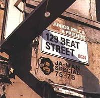 129 Beat Street: Ja Man Special by Junior Byles