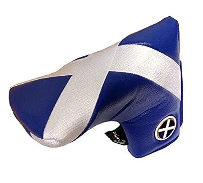 Asbri Golf Uni Escocia