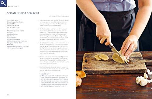 Vegan! Das Goldene von GU: Tierfreie Rezepte zum Glänzen und Genießen (GU Grundkochbücher) - 6