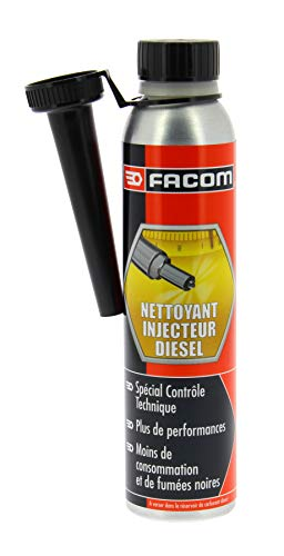 Facom - Nettoyant Injection Diesel