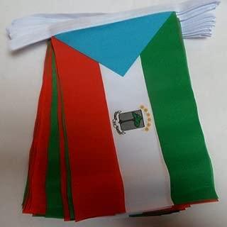 Bandera ECUATOGUINEANA 90 x 150 cm AZ FLAG Bandera de Guinea ECUATORIAL 150x90cm