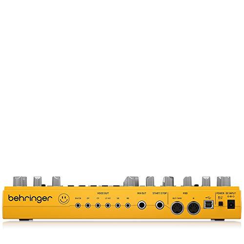 BEHRINGERベリンガー/RD-6-AMアナログドラムマシン