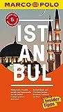 MARCO POLO Reiseführer Istanbul: Reisen mit Insider-Tipps. Inklusive kostenloser Touren-App &...