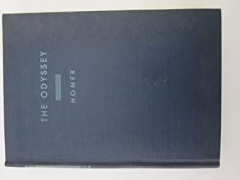 Hardcover The Odyssey of Homer Book
