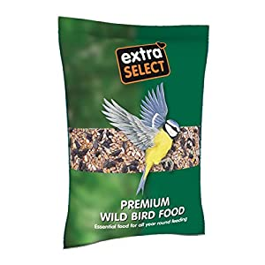 Extra Select Premium Wild Bird Food