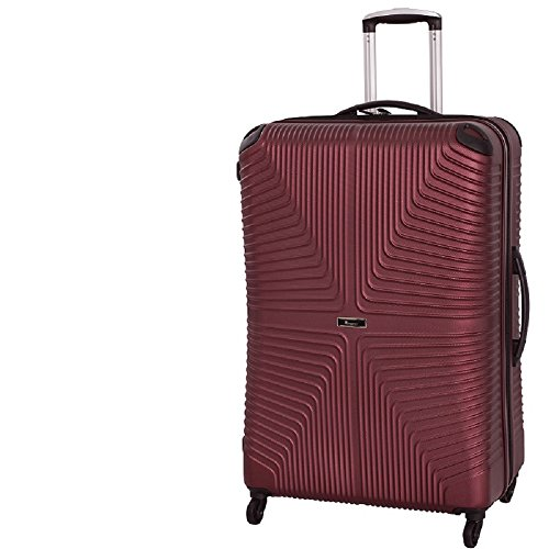 IT Luggage - Maleta Gris gris 79.8cm