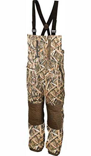 Great Features Of Drake Men's Guardian Flex Insulated Bib, Blades, XX-Large