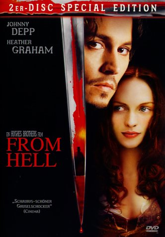 From Hell [Special Edition] [2 DVDs]