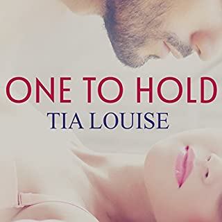 One to Hold     One to Hold, Book 1              By:                                                                                                                                 Tia Louise                               Narrated by:                                                                                                                                 Lucy Rivers,                                                                                        Christian Fox                      Length: 5 hrs and 18 mins     210 ratings     Overall 4.0