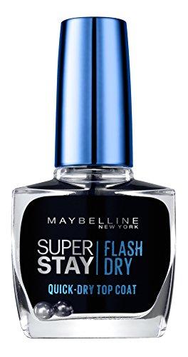 Superstay Nagelpflege Flash Dry Top Coat