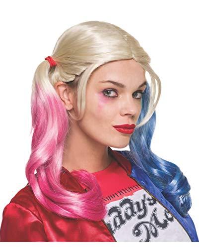 Harley Quinn-pruik