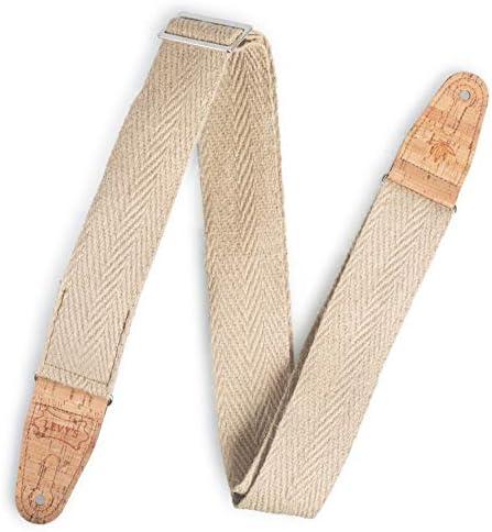 Top 10 Best hemp guitar strap