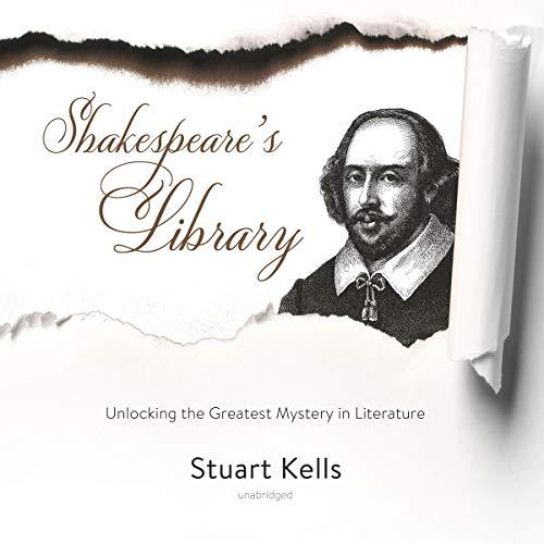 Shakespeare's Library cover art