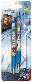 Thor - The Dark World Gel Pens - Pack of 2