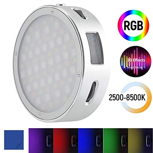 Godox R1 RGB LED Luz de Video Mini luz Creativa, luz de