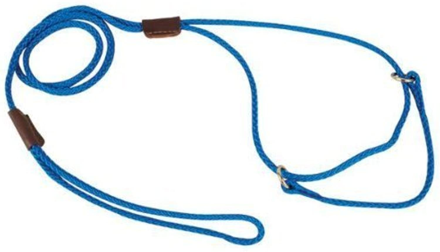 Mendota 8  1 8  by 40  Martingale Show Lead, bluee, Small by mendenco.co 1649397871