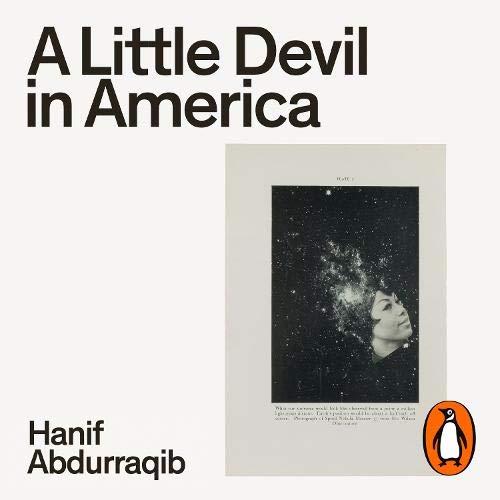 A Little Devil in America cover art
