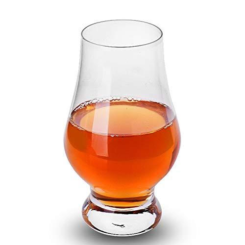 Beiläufig 150ml Whiskyglas Geist Glas Wein Glas Saft Tasse Wasser Tasse Wein Set 4.5x11.5cm Lostgaming