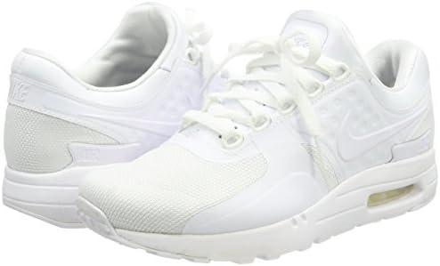 Nike Men's Air Max Zero BR Running Shoe