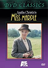 Miss Marple - Set 1: (Sleeping Murder / A Caribbean Mystery / The Mirror Crack'd from Side to Side / 4:50 from Paddington)