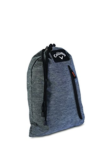 Callaway TR CG Clubhouse Draw String Back Shoe Bag