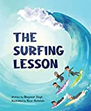 The Surfing Lesson