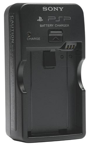 PSP 2000 Battery Charger