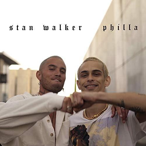 Stan Walker feat. Phi11a