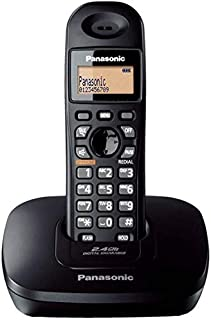 Panasonic Cordless Phone - KX-TG3611BX3