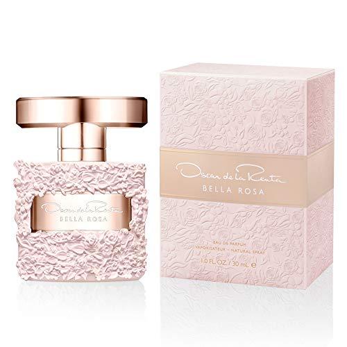 OSCAR DE LA RENTA 56422 Bella Rosa Eau de Parfum Vaporisateur 30 ml