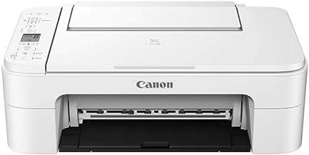 Canon Imprimante Ts3350 3771C026 1 Blanc