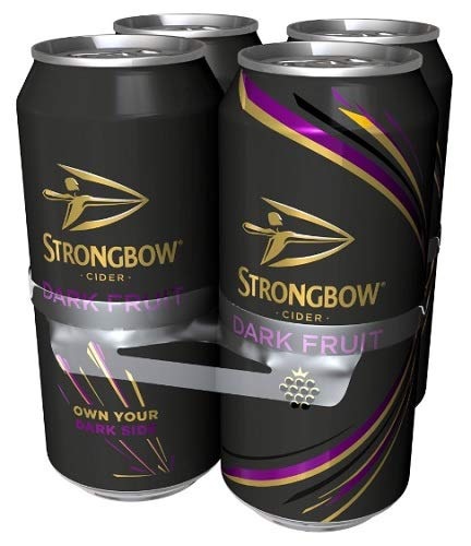 Strongbow Dark Fruit 6x 4 x440ml