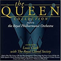 Plays the Queen Collection