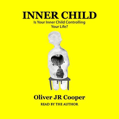 Inner Child audiobook cover art