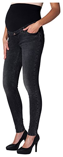ESPRIT Maternity dames slim fit jeans OTB