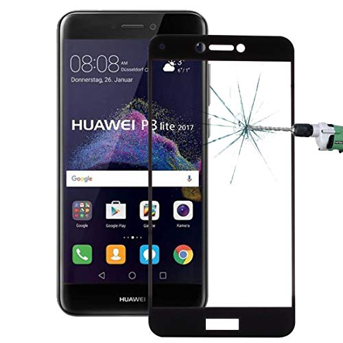 GGQQ Agan AYDD para Huawei P8 Lite (2017) 0,26mm 9h Dureza de...