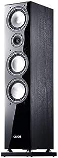 Canton 03600 Chrono 519 DC 立式扬声器黑色