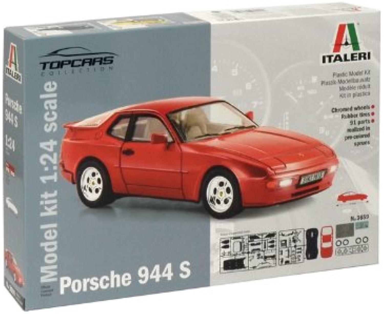1 24 Scale Top Cars Collection Porsche 944 S