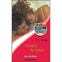 Naughty by Nature (Sensual Romance S.)