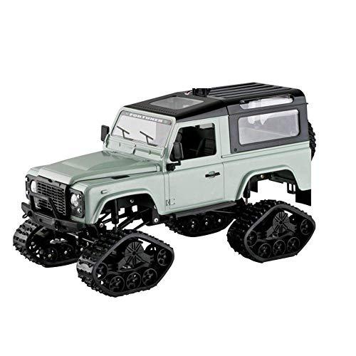 Cestbon Coches RC Juguetes RC de vehículos con Mando a