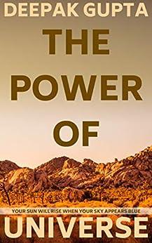 The Power of Universe by [Deepak Gupta]