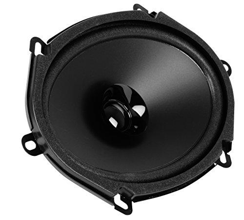 BOSS Audio Systems BRS5768 80 Watt, 5 x 7 6 x 8 Inch Duo-Fit, Full Range,...
