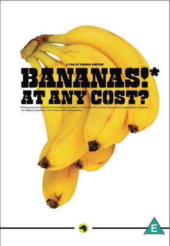 Bananas!  DVD  (engl.)