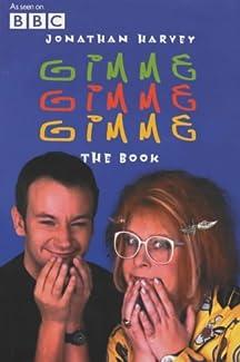 Gimme Gimme Gimme - The Book