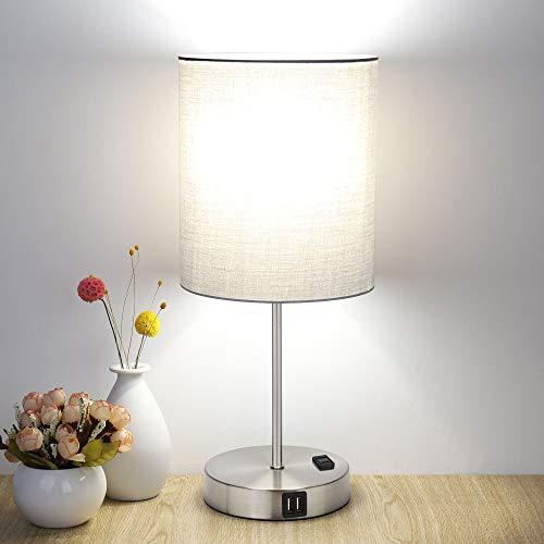 Best Bedside Smart Table Lamps 2020 7