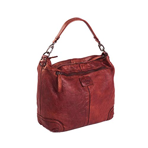 The Chesterfield Brand Abby Schultertasche Leder 30 cm