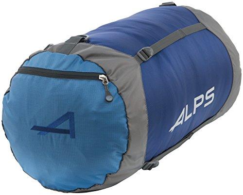 Saco De Dormir Extremo De Pluma  marca ALPS Mountaineering
